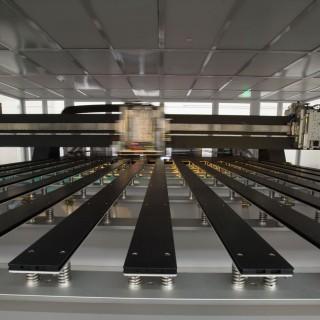 米国Kateeva社の有機ELパネル製造装置