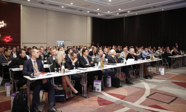 The IJC ( The Inkjet Conference ) 毎年10月にデュッセルドルフで開催される産業用IJのコンファレンス
