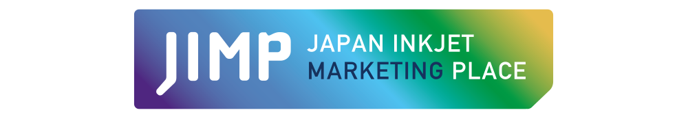 JIMP : JAPAN INKJET MARKETING PLACE