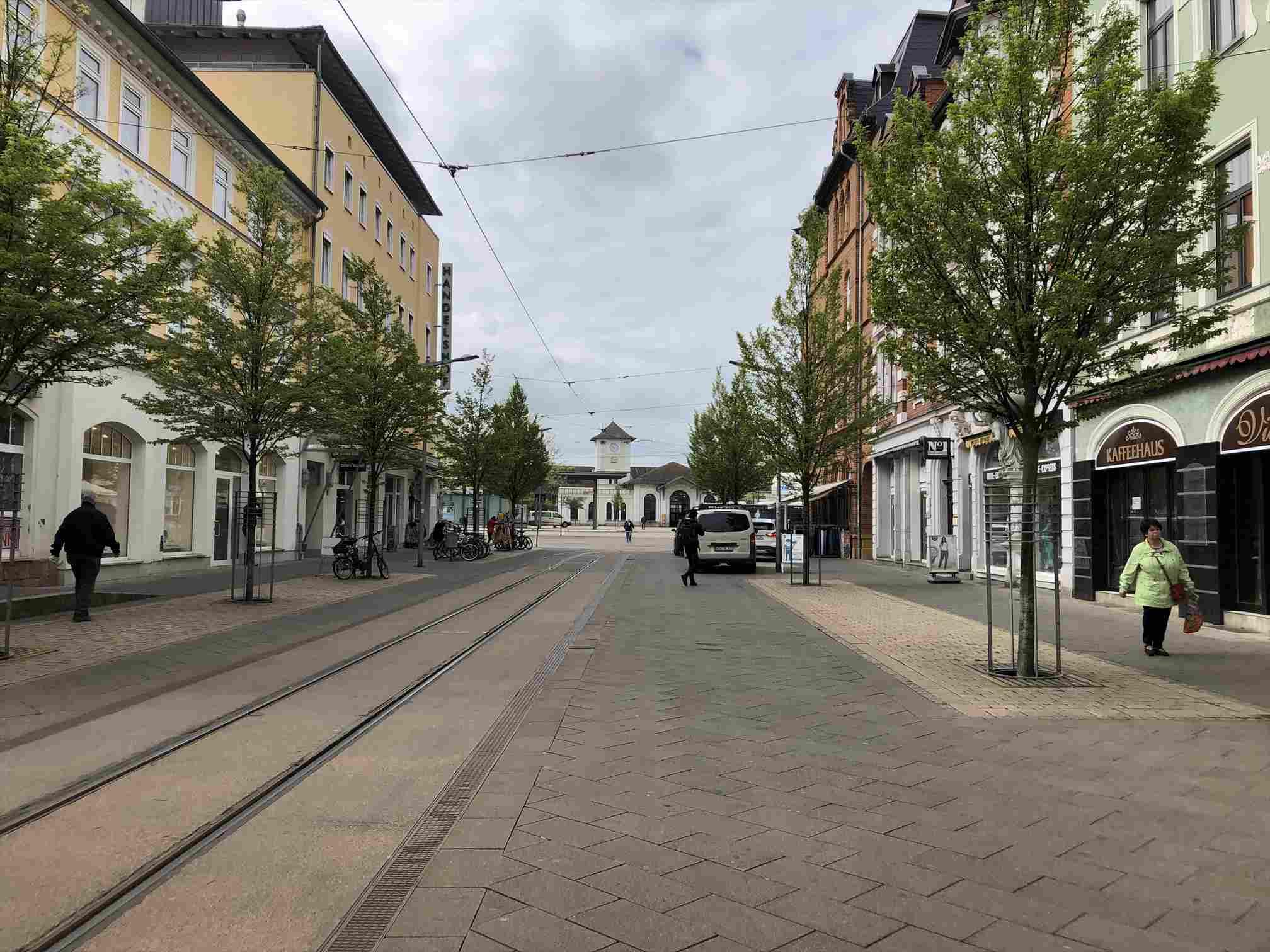誰も知らないドイツの町 Unbekannte deutsche Städte(25):ノルト ...